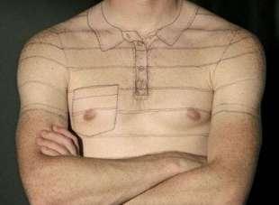 10 мифов о татуировках