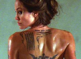 Символика татуировки и её скрытый смысл